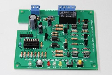 Auto Reverse Controller(ケースなし)