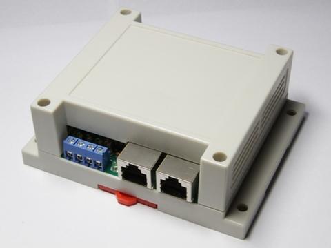s88-N Train Detector