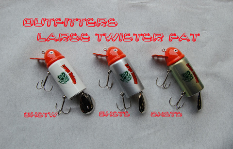 LARGE TWISTER FAT