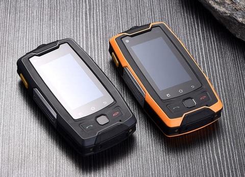 LTE対応ミニスマホ「SERVO X7 Plus」