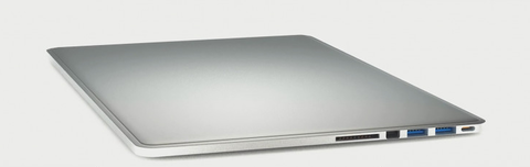 MacBook向けポート拡張用ドック「Line Dock」