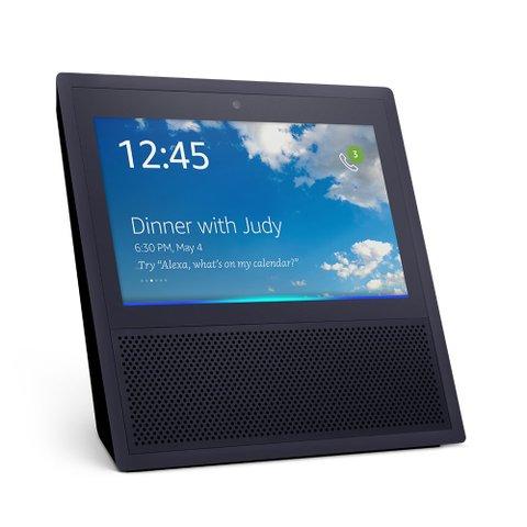 Amazon Echo Show(英語版)
