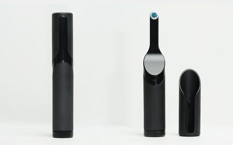 手巻き充電式電動歯ブラシ「Be.」