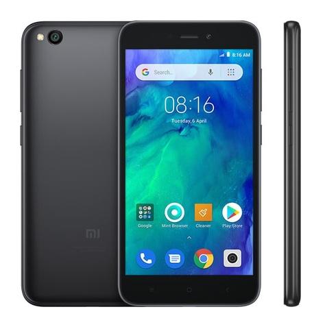 Xiaomi Redmi Go日本語版