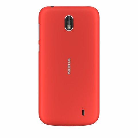 HMD Global社製AndroidGOスマホ「Nokia 1」