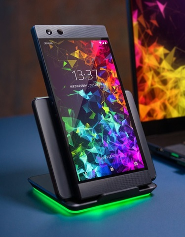 Razer Phone2日本語版