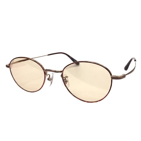 ORGUEIL OR-7163G RoundMetal Glasse