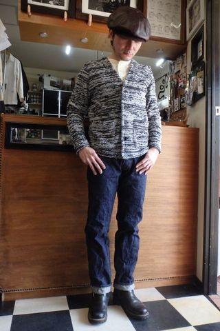Showear #016 The ZXX jeans
