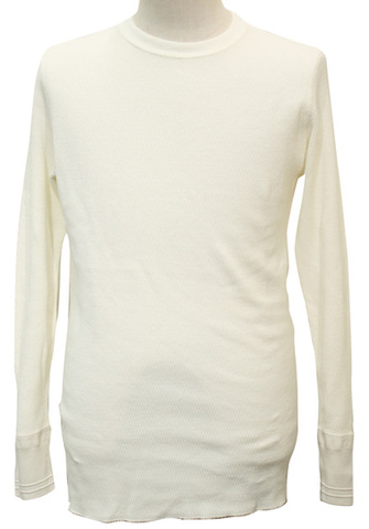 GLAD HAND-10 L/S THERMAL WHT