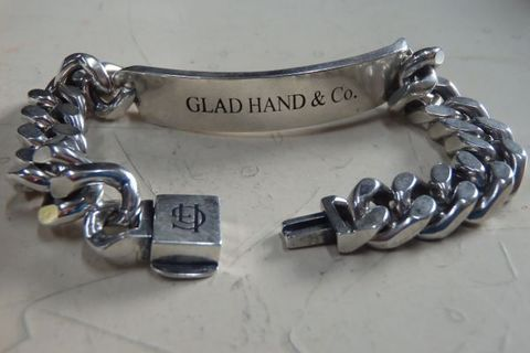 GLAD HAND JEWELRY USA BRACELET