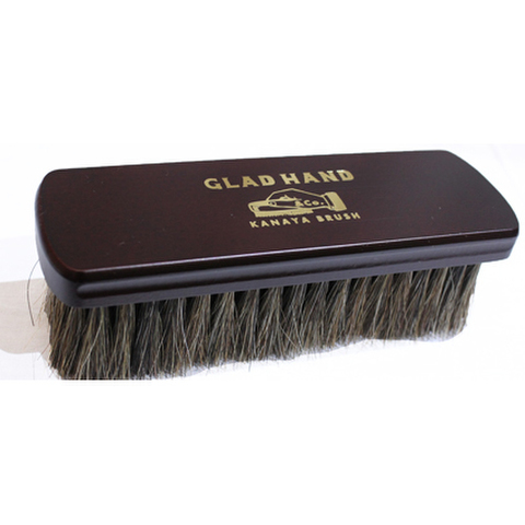 GLADHAND S05 SHOE CARE BRUSH