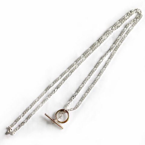 GLAD HAND &Co. USA JEWELRY CHAIN 60cm