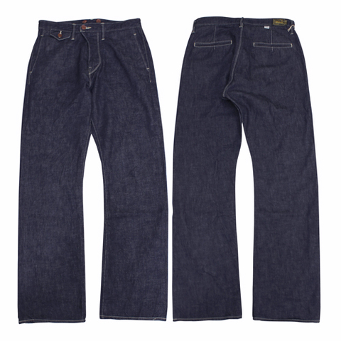 ORGUEIL 1050A Denim Trousers デニムトラウザー