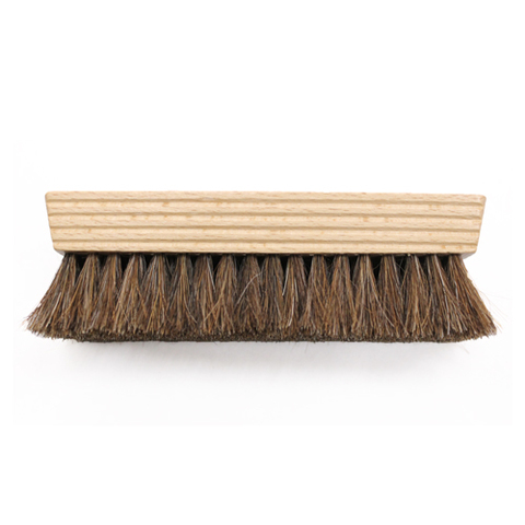 PURE HORSEhair BRUSH