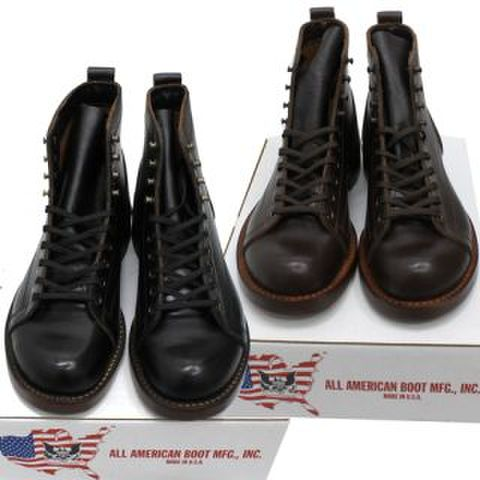 GH & Co. USA MONKEY BOOTS WALKLINE