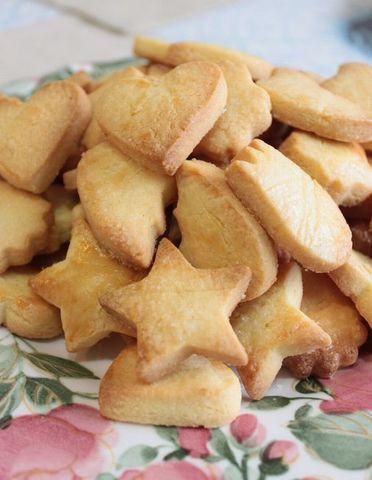 さくさくクッキー(いろいろ8個入り)