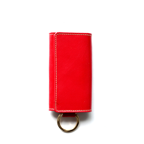 S9692-Key Case-Red