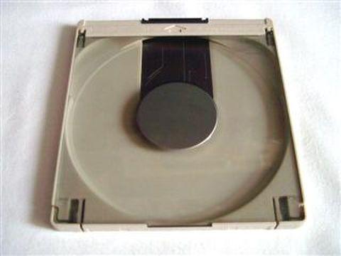 CDキャディ(キャディ式専用カートリッジ)