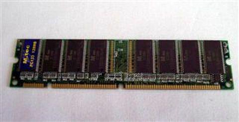 [メモリー]PC133 128MB SD-RAM (168Pin M-tec)