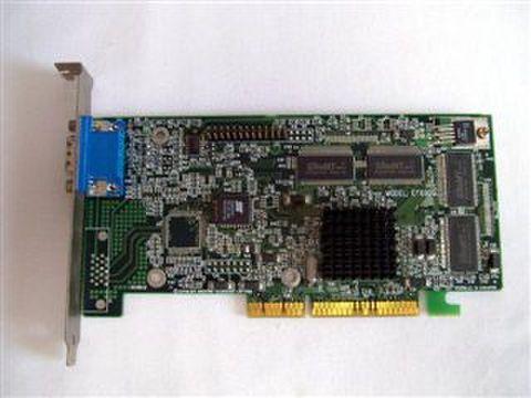 [グラフィック]Creative Labs CT6900 Savage4 32MB AGP
