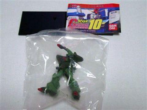 ガンダムコレクション10 ガルスJ(フィンガーランチャー)