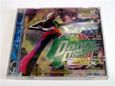 ダンス・ダンス・レボリューション 2nd MIX ― オリジナル・サウンドトラック