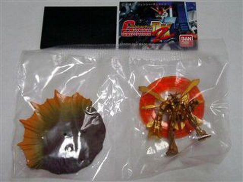 ガンダムコレクションDX2 ゴッドガンダム(ハイパーモード)