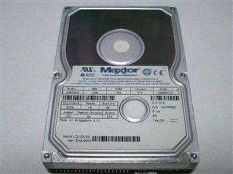[HDD]3.5インチ 内蔵ハードディスク(IDE) 4.3GB
