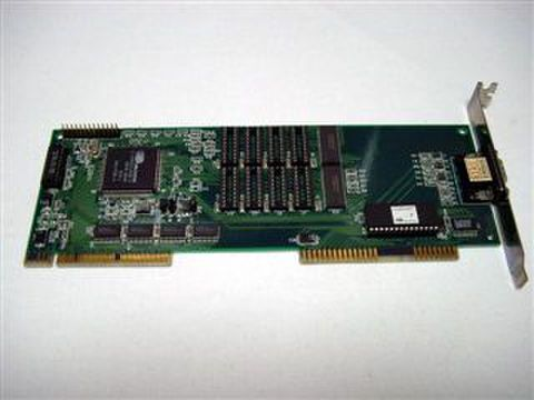 [VGA]ビデオカード CL-GD5426 VLバス