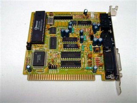 サウンドカード MF-002