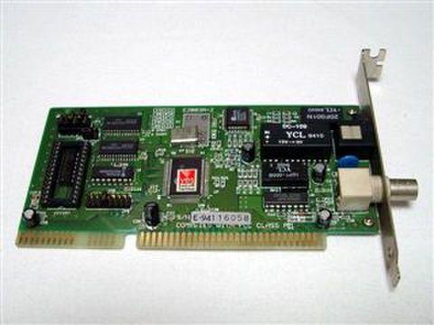 LANボード E2003A-2