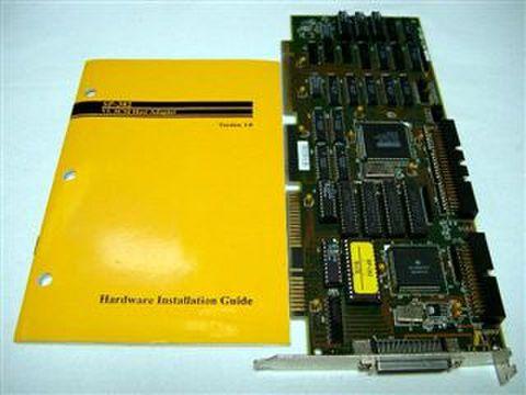 SCSIカード SP-382