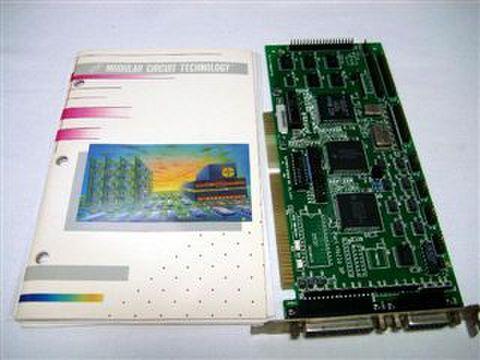 コントローラーカード MCT-IMS+