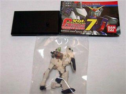ガンダムコレクション7 ジム・コマンド -1