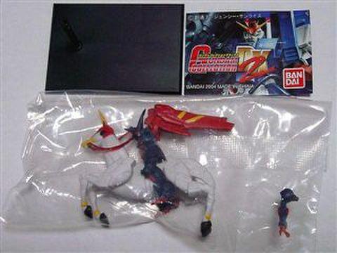 ガンダムコレクションDX2 マスターガンダム(ダークネスフィンガー)
