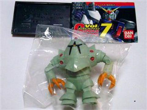 ガンダムコレクション7 ゾック