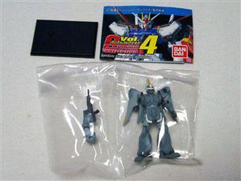 ガンダムコレクション4 モビルジン 04(76ミリ重突撃機銃)