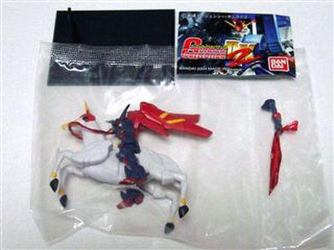 ガンダムコレクションDX2 マスターガンダム(マスタークロス)