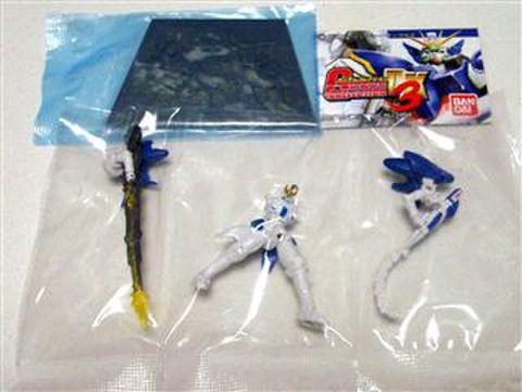 ガンダムコレクションDX3 トールギスⅢ