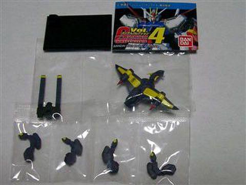 ガンダムコレクション4 モビルバクゥ 02(2連装レールガン)