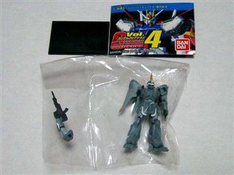 ガンダムコレクション4 モビルジン 03(76ミリ重突撃機銃)