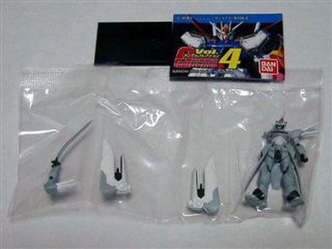 ガンダムコレクション4 モビルシグー(重斬刀)