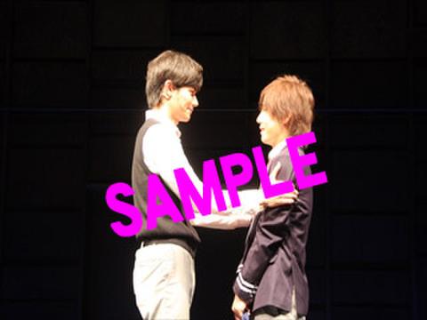 【HB2-G12】ゲネプロ写真・一&薫(A4版)