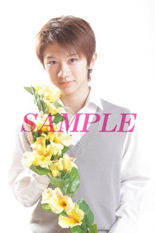【HB-101】A4版スタジオ 古田一紀