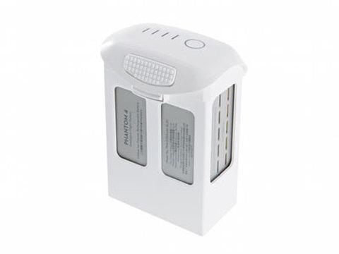 DJI PHANTOM 4 NO.7 4S15.2V/ 5350mAh インテリジェントバッテリー