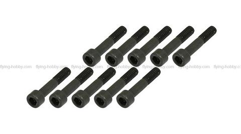 NX4 Socket Head Cap Screw (M3x16) 842026