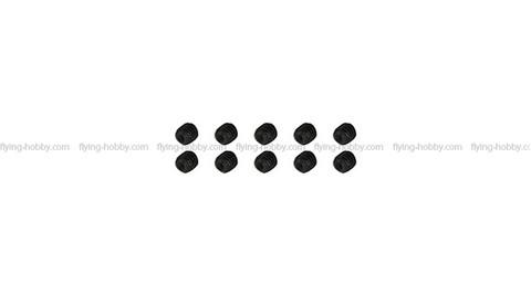 NX4 Socket Set Screw (M3x3) 842029