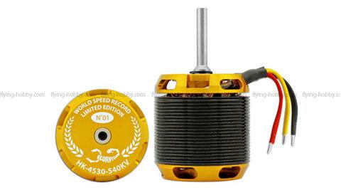Scorpion HK-4530-540KV