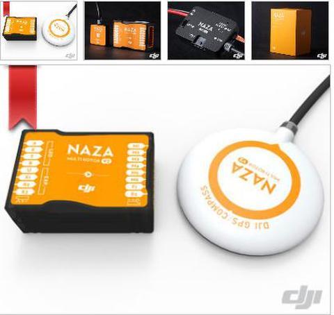 NAZAM-V2 GPSユニット 数量限定特価品