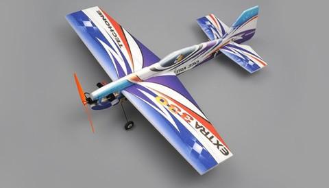 Extra330- 900 EPP-3D PNP 組立KIT